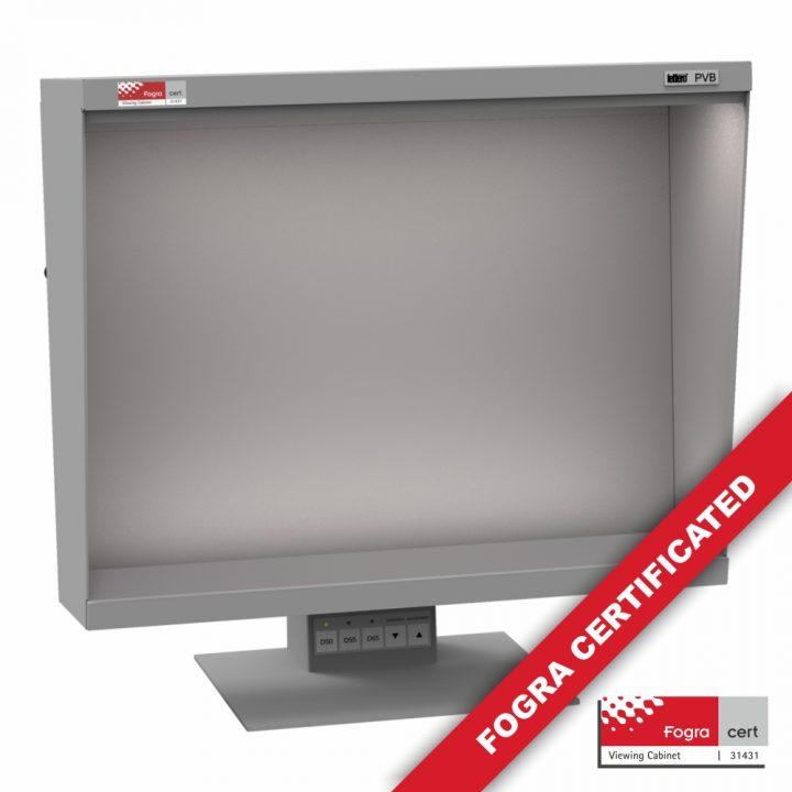 oświetlacz desktopowy dla grafików