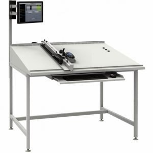 CCS-P measuring stations