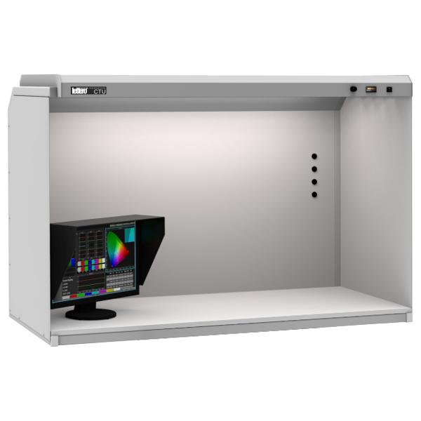CTU 160C computer control station