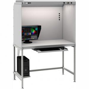 stanowisko komputerowe ctu-s-130-c-p-l-k