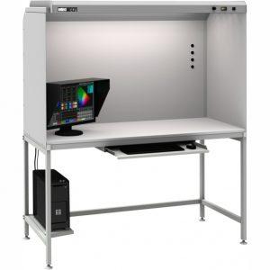 CTU computer control stations