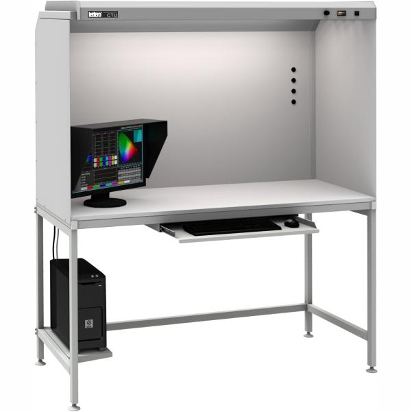 CTU 160S computer control station