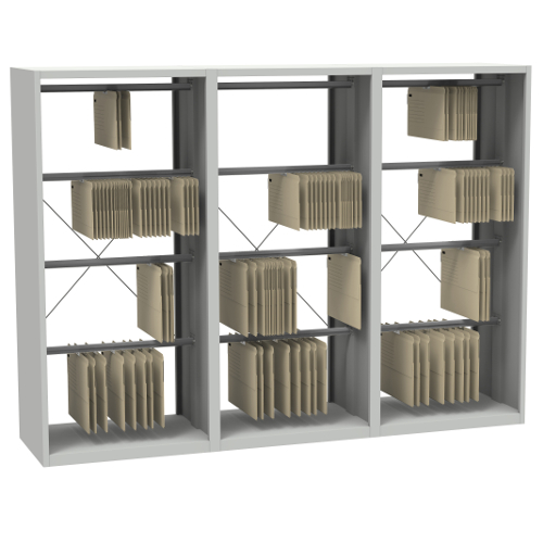 Envelope rack for photopolymers RKOPO