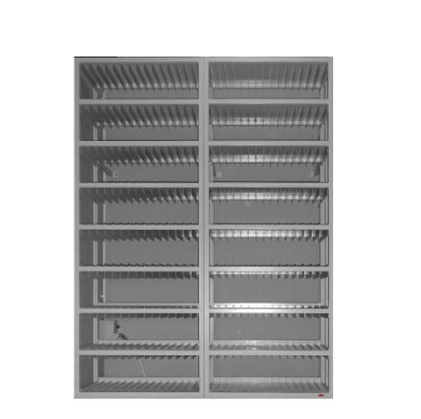 Shelving for screens RDS-9565/18