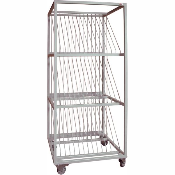 Shelving for mesh frames RSS/K