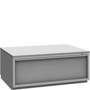 sekcja szufladowa do stanowiska kontrolnego ss-b1-1