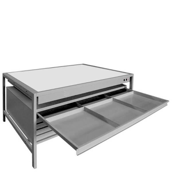 stół podświetlanyskm-ntyp