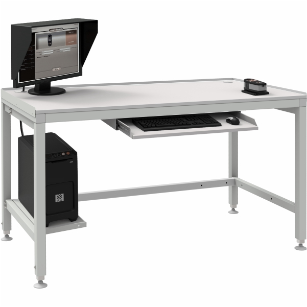 ST-P 130 measuring table
