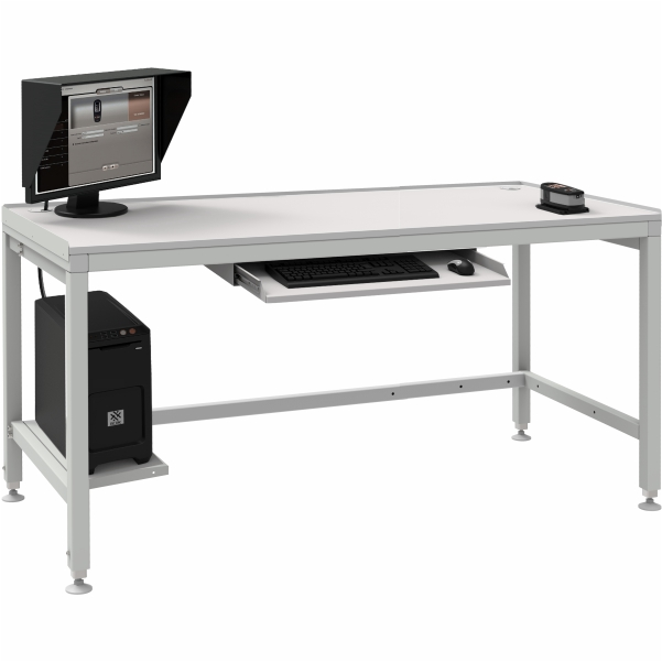 ST-P 160 measuring table