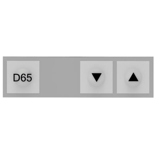 sterownik oświetlacza D65