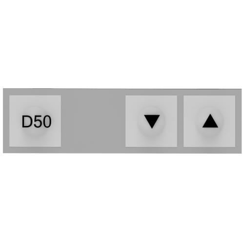 sterownik oświetlacza D50