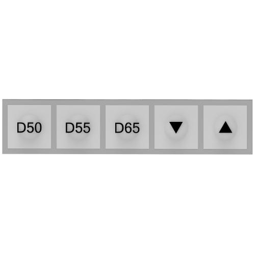 sterownik oświetlacza D50 D55 D65