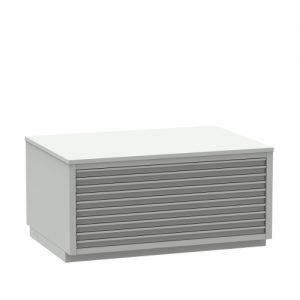 Szafy szufladowe do przechowywania fotopolimerów