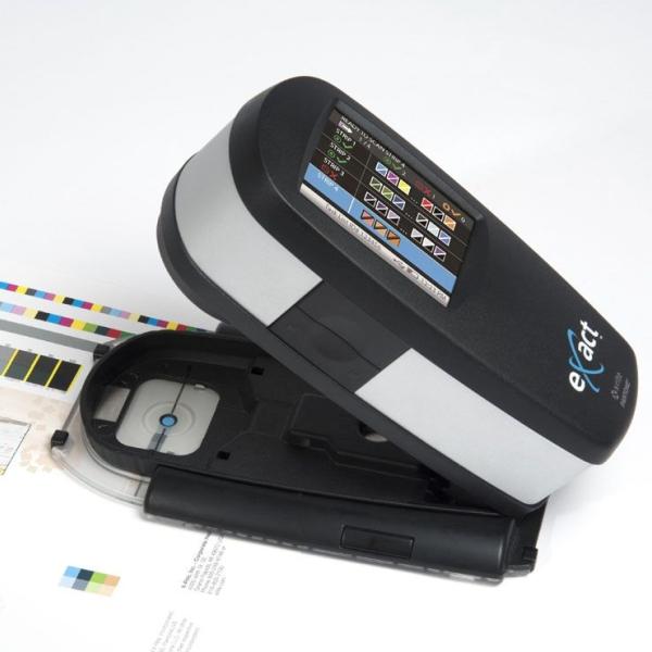 spektrofotometr x-rite-exact-2