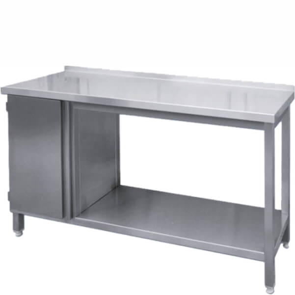 Inox furniture