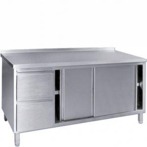 stół inox-kst-034