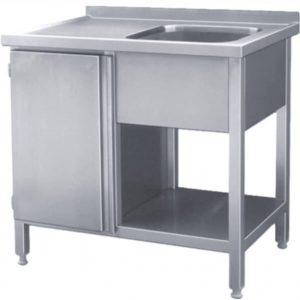 stół inox-kst-106