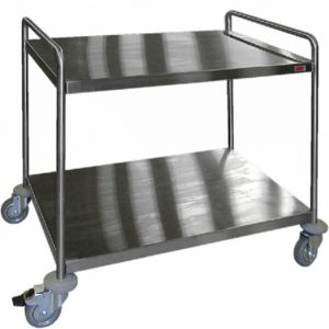 wózek inox-kwt-402