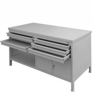 stół roboczy n-116