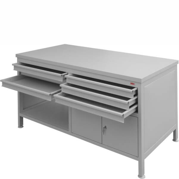 Work table N-116