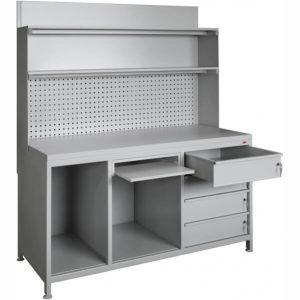 stół roboczy n-117