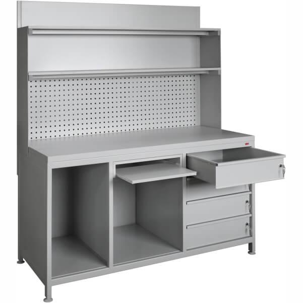 Work table N-117