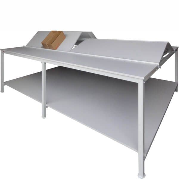 Bookbinding table N-120