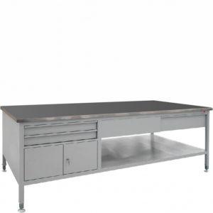 stół roboczy n-124