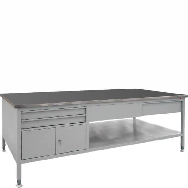 STEM table N-124