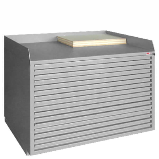 Drawer cabinet N-204