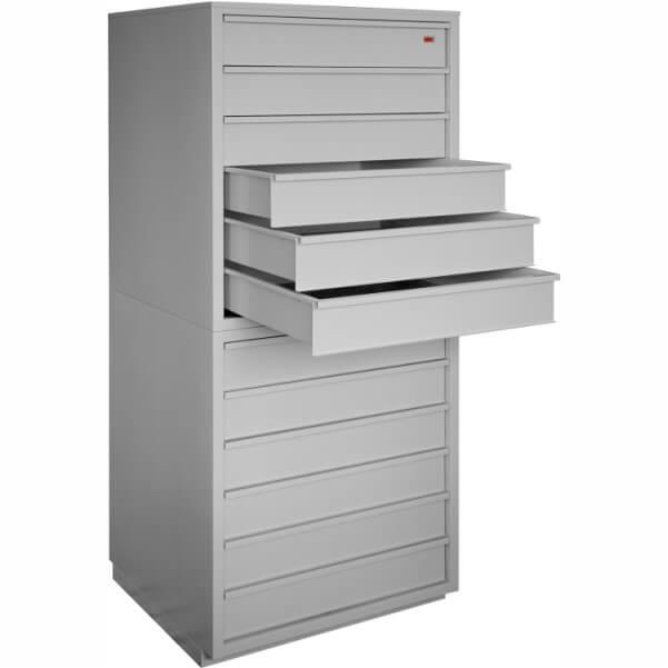 Drawer cabinet N-206