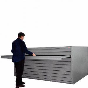 szafa szufladowa n-207