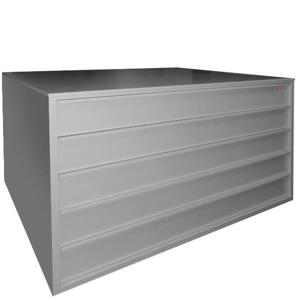 Drawer cabinet N-209