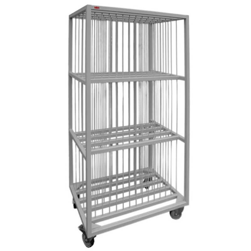 Mobile shelves SIT-NTYP