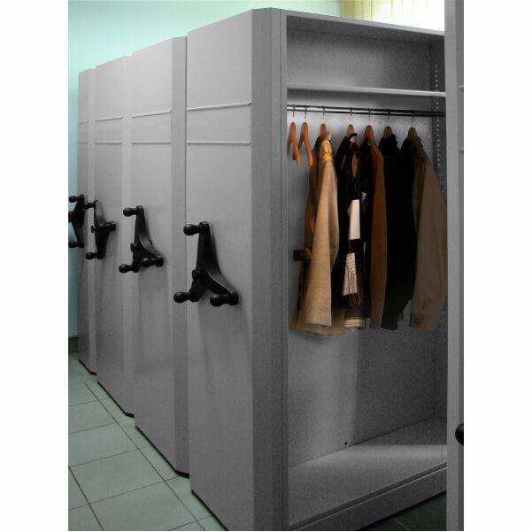 Sliding wardrobe racks  RJSZ