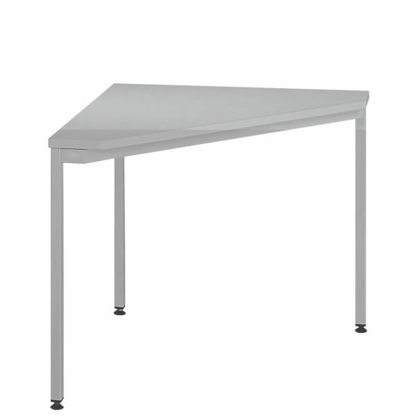 Triangle office table STB-203