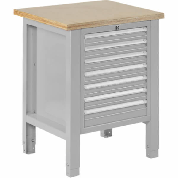 Small workbench SWT-07/4
