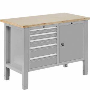 stół warsztatowy stw-12-3