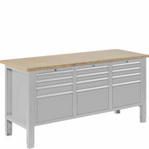 stół warsztatowy stw-17-3