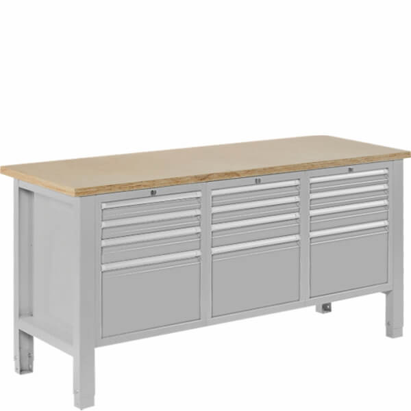 Large workbench SWT-17/3