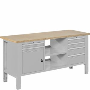stół warsztatowy stw-17-9