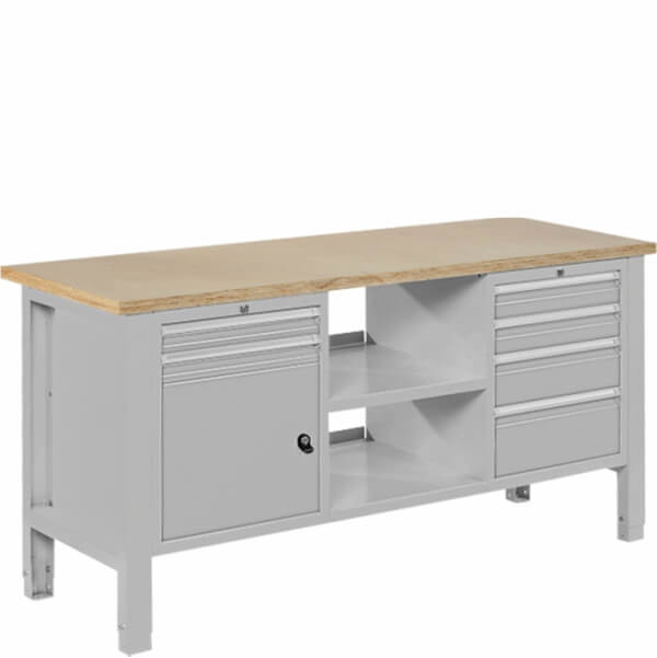 Large workbench SWT-17/9
