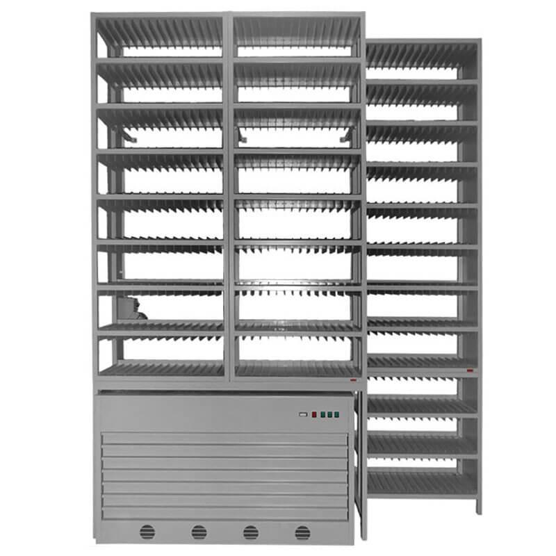 Screen dryer SIT-NTYP