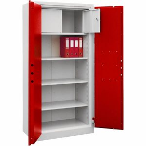 Safes and reinforced cabinets