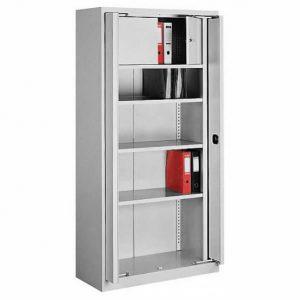 Retractable cabinets