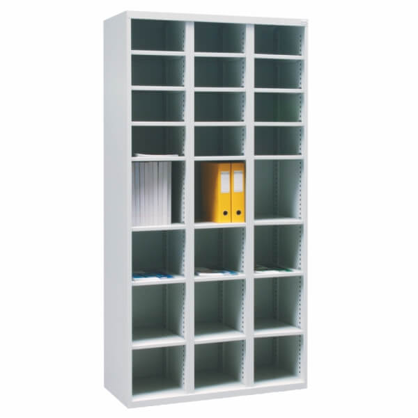 Cabinets to segregate documents sbmk-2