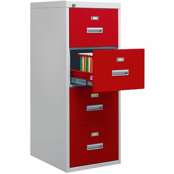 Filing cabinet SZK-301-OG