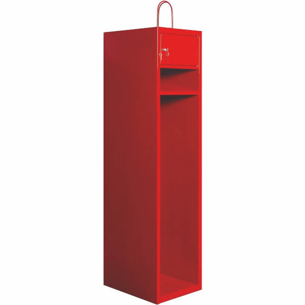 Fire cabinet sus-41