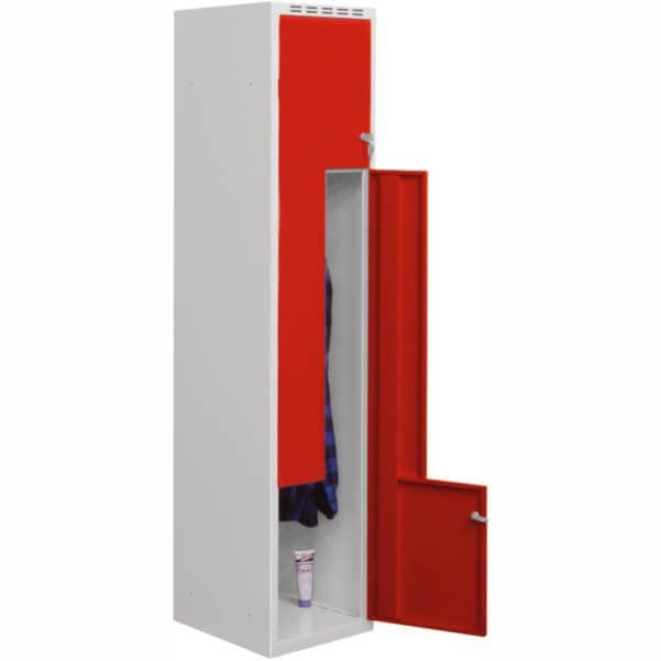 L-shape wardrobe locker SUL 41