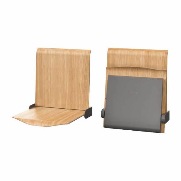 Tip-Up Seat self-return mechanism TPS1 A